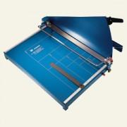 Cisaille de sécurité verrouillable - Dimensions (Lxh) :  750 x 550 mm - Longueur de coupe : 700 mm