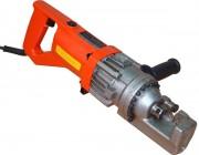Cisaille hydraulique portative de chantier - Diamètre de coupe jusqu'à 25 mm