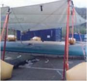 Citerne de récupération d eau de pluie - Surface de récupération de 16 m2
