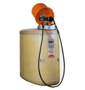 Citerne pour carburant capacité 53 à 5000 litres - Réservoirs pour stockage gasoil, AD blue, essence, fioul