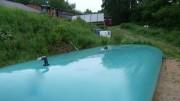 Citerne souple d'eau pluviale - Capacité : De 0.5 à 600 m³