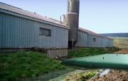 Citernes et réservoirs pour Effluents 1 000 m³ - Citerne n°1 des fabricants français