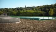 Citernes et réservoirs pour Effluents 100 m³ - Citerne n°1 des fabricants français