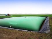 Citernes et réservoirs pour Engrais liquides 25 m³ - Capacité de stockage jusqu'à 400 m³