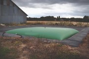 Citernes et réservoirs pour Engrais liquides 99 m³ - Citerne n°1 des fabricants français