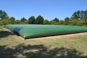 Citernes souples et réservoirs pour l'eau 1 000 m³ - N°1 des fabricants français