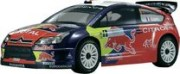 CITROEN C4 DRX 1:10 GP WRC RTR - 237292-62