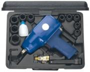 Clé à chocs composite - Couple de serrage (Nm) : 900 - Vitesse de rotation (tr/min) : 7000