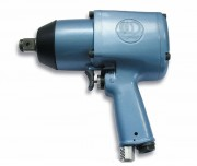 Clé à chocs pneumatique - Mécanisme de percussion Twin Hammer - Usage industriel