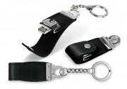 Clés USB de luxe - 2 Marques de prestige : Pierre Cardin - Galimard