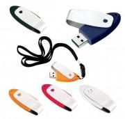 Clés USB personnalisables - Capacité : 1 GB - 2 GB - 4 GB - 8 GB
