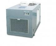 Climatisation industrielle - Débit d'air  : 2300 m3/h - régulation intégrée