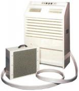 Climatisation industrielle régulation intégrée - Puissance frigorifique (W) : 6500