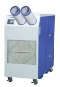 Climatiseur industriel - 2 puissances frigorifique : 17,5 kW et 42.5 kW