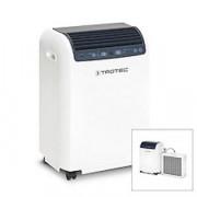 Climatiseur mobile avec split - Puissance frigorifique : 4,3 kW / 14.700 BTU