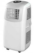 Climatiseur monobloc professionnel mobile 3 400 W - Volume d'air : 480 m3/h