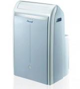 Climatiseur professionnel mobile avec échangeur - Puissance frigorifique max. : 5,5 kW / 18.880 BTU