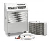 Climatiseur professionnel mobile polyvalent - Puissance frigorifique max. : 7,9 kW / 26.869 BTU