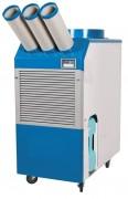 Climatiseur professionnel monobloc 7 300 W - Volume d'air : 1 080 m3/h