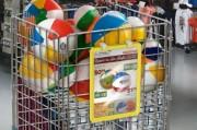 Clip de fixation cadre - Fabriqué en plastique - Condition de vente : lot de 20