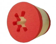 Clips de protection   -  Clips de protection lot de 4 pour échafaudage CPE180