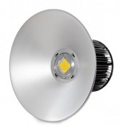 Cloche industrielle led - Puissance : 100 à 1500 W