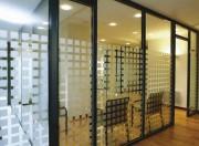 Cloison amovible de bureau - Modulables et évolutives