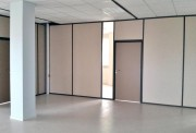 Cloison bureau administratif sur mesure - Cloisons sur mesure pour locaux administratifs