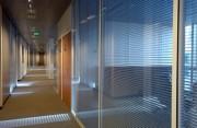 Cloison bureau évolutif - Epaisseur : 78 mm