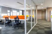 Cloisons de bureaux - Modulaire et amovible