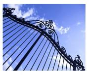 Clôture et portail de maison - Délimiter votre espace