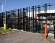 Clôtures anti-progression anti-intrusion - Hauteur de franchissement de 3 m