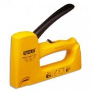 Cloueur plastique, ergonomique poids plume R 13, utilise les agrafes 13/4, 6,8 ou 10 - Rapid