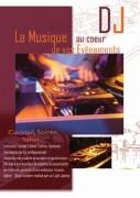 Cocktail dinatoire DJ Mix - DJ Mix