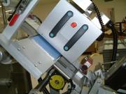 Codeur à transfert thermique - Vitesse d'impression par seconde : 400 mm maxi