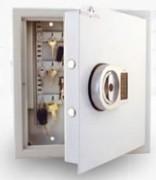 Coffre à clés sécurisé - Capacité : De 10 à 300 clés