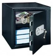 Coffre à double-paroi avec clé - Epaisseur de la porte (mm) : 50