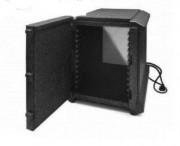 Coffre amovible réfrigéré - Capacité : 150, 200 ou 300 Litres