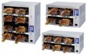 Coffre de maintien de température - Capacité des bacs :  4x1/3 - 6x1/3 - 8x1/3