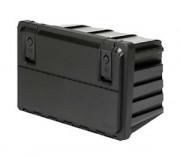Coffre de rangement en polyéthylène - Volume : 424 litres