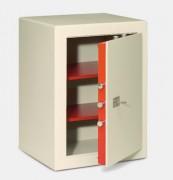 Coffre de sécurité - Fixation sur support vertical ou horizontal
