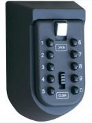 Coffre de sécurité pour clés - Fonctionne sans pile  -   Norme : CE