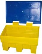Coffre de stockage polyéthylène - Capacité : 180 Litres