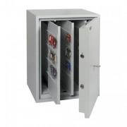Coffre fort de sécurité à clés - Dimensions Ext : 600 x 445 x 400 mm