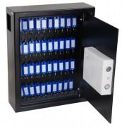 Coffre-fort pour clés - Pour sécuriser 40 clés