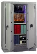 Coffre ignifuge - Durée de résistance au feu de 2h - Protection contre l'eau et les rayonnements électromagnétiques