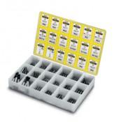 Coffret assortiment outils professionnel - Nombre de pièces : 200