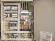 Coffret de distribution électrique