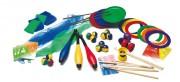 Coffret de jonglerie pour adulte - Pack : 15 personnes