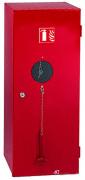 Coffret extincteur métallique - Pour extincteur à eau pulvérisée 6 et 9kg et CO2, 5kg